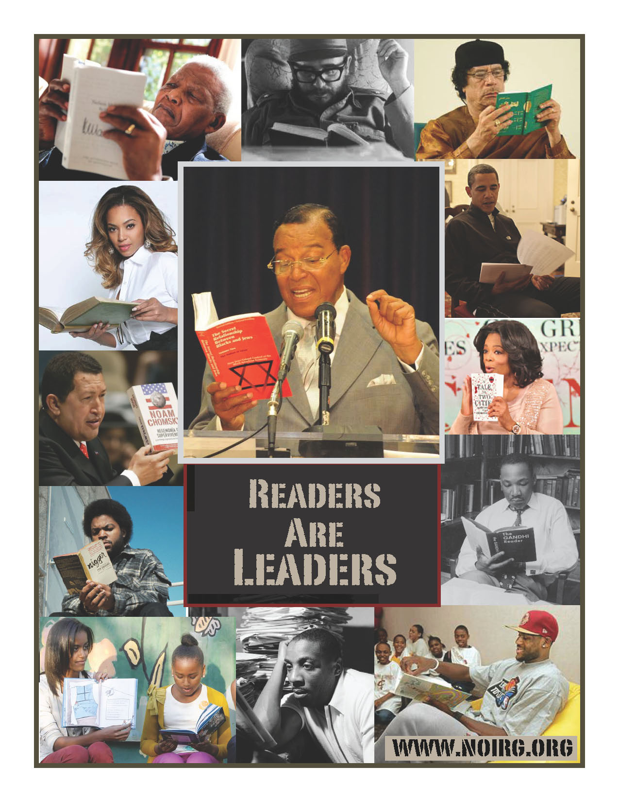 READERS.ARE.Leaders.poster
