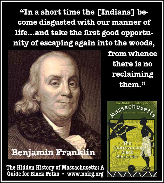 BenFranklin.Indians.HHMA