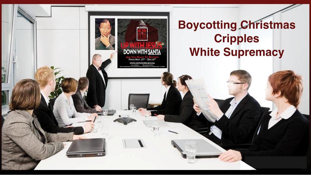 BoycottCripples