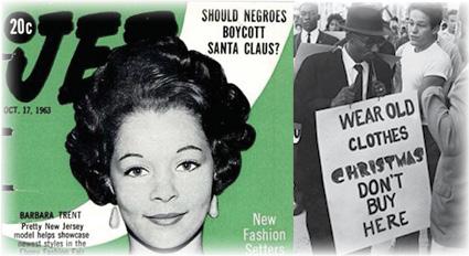 Top Ten Reasons to Boycott Christmas