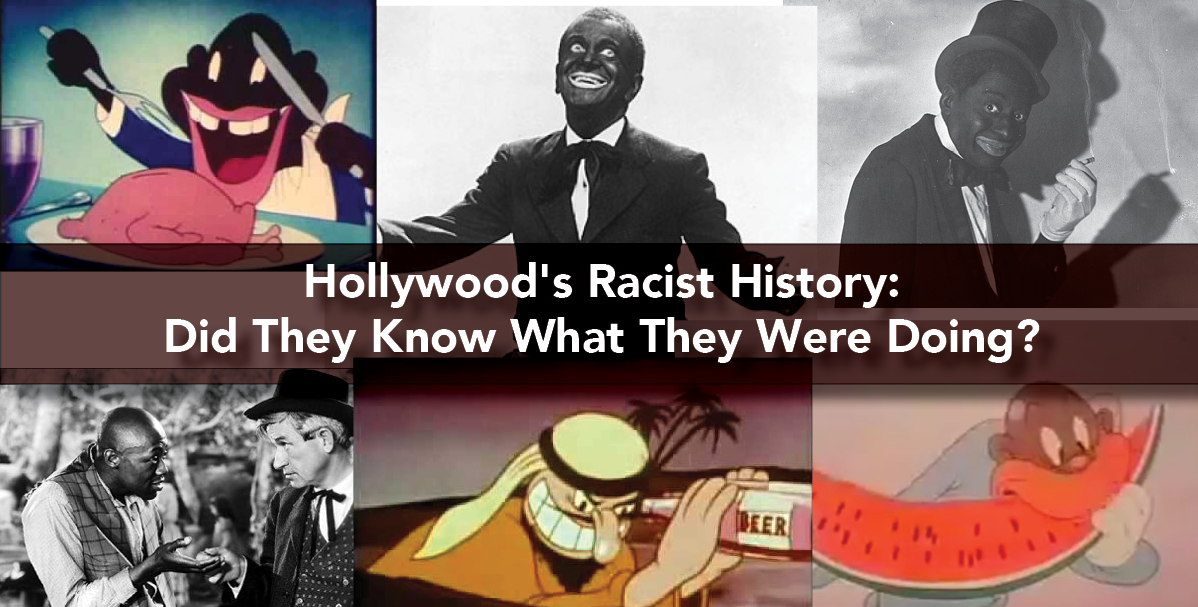 HollywoodRacistHistory