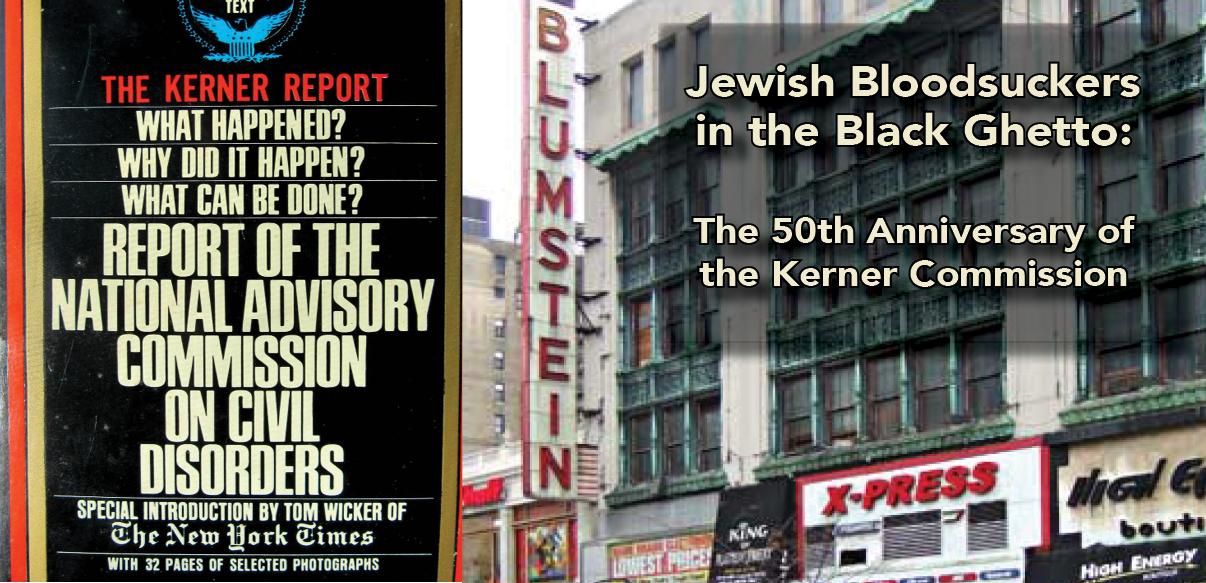 JewishBloodsuckers
