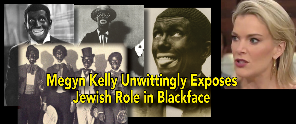KellyBlackfacePanel
