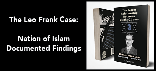 FrankCaseDocumentedFindings